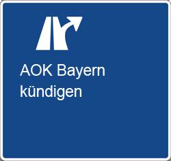 aok bayern fax